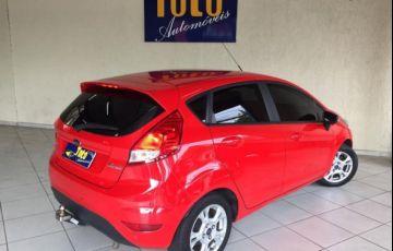 Ford New Fiesta SEL PowerShift 1.6 16v - Foto #4
