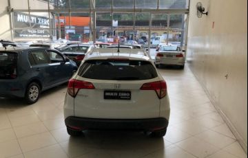 Honda HR-V EX 1.8 16V SOHC i-VTEC FlexOne - Foto #9