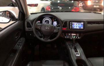 Honda HR-V EXL 1.8 16V SOHC i-VTEC FlexOne - Foto #3
