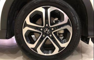 Honda HR-V EXL 1.8 16V SOHC i-VTEC FlexOne - Foto #8