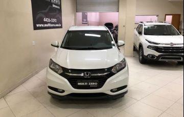 Honda HR-V EXL 1.8 16V SOHC i-VTEC FlexOne - Foto #10