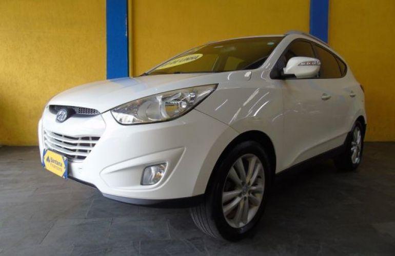 Hyundai IX35 2.0 mpi 16V - Foto #2