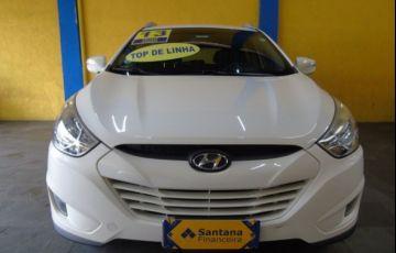 Hyundai IX35 2.0 mpi 16V - Foto #3