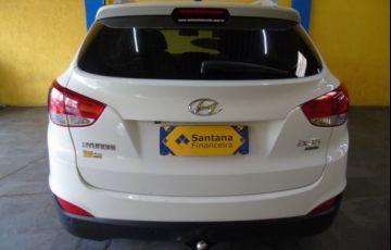 Hyundai IX35 2.0 mpi 16V - Foto #4
