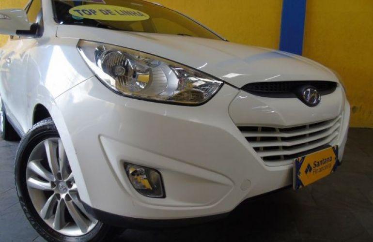Hyundai IX35 2.0 mpi 16V - Foto #5