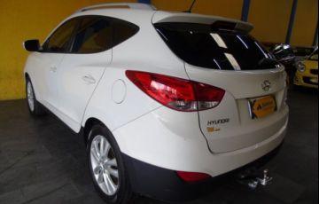 Hyundai IX35 2.0 mpi 16V - Foto #6