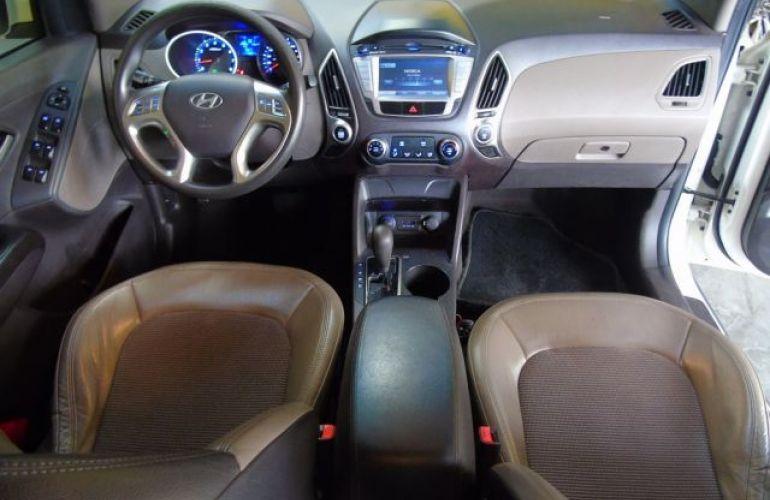 Hyundai IX35 2.0 mpi 16V - Foto #7