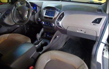 Hyundai IX35 2.0 mpi 16V - Foto #8