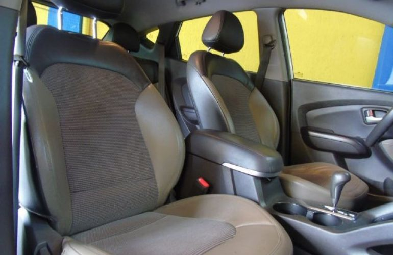 Hyundai IX35 2.0 mpi 16V - Foto #9