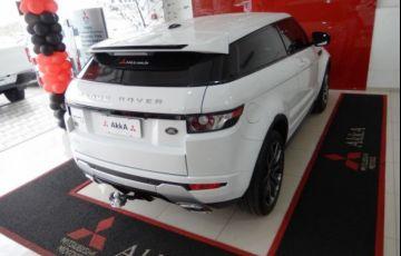 Land Rover Range Rover Evoque Dynamic Tech 2.0 240cv - Foto #5