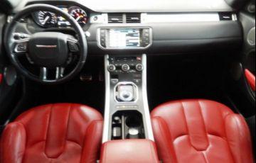 Land Rover Range Rover Evoque Dynamic Tech 2.0 240cv - Foto #7