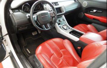 Land Rover Range Rover Evoque Dynamic Tech 2.0 240cv - Foto #8