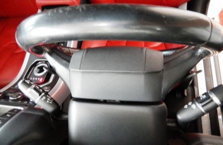 Land Rover Range Rover Evoque Dynamic Tech 2.0 240cv - Foto #10