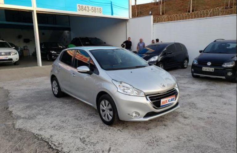 Peugeot 208 Active 1.5 8V (Flex) - Foto #2