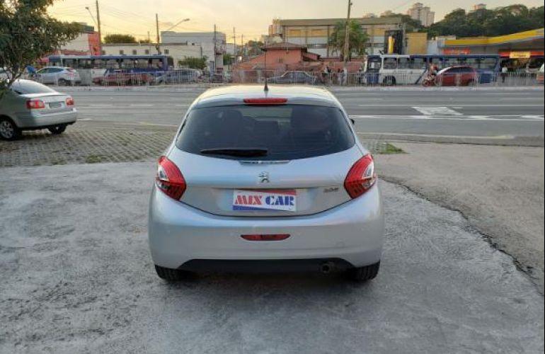 Peugeot 208 Active 1.5 8V (Flex) - Foto #7