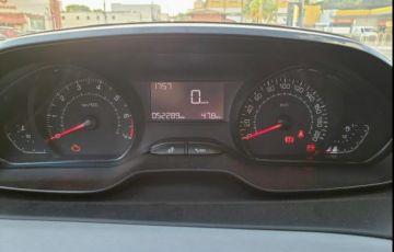 Peugeot 208 Active 1.5 8V (Flex) - Foto #9