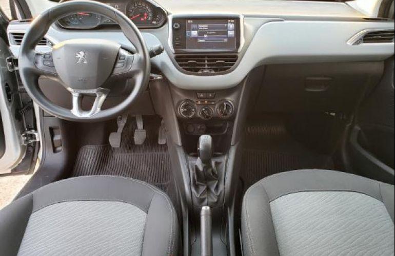 Peugeot 208 Active 1.5 8V (Flex) - Foto #10