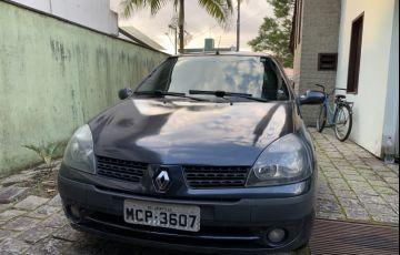 Renault Clio Hatch. Privilége 1.6 16V - Foto #2