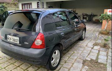 Renault Clio Hatch. Privilége 1.6 16V - Foto #5
