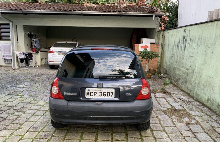 Renault Clio Hatch. Privilége 1.6 16V - Foto #7