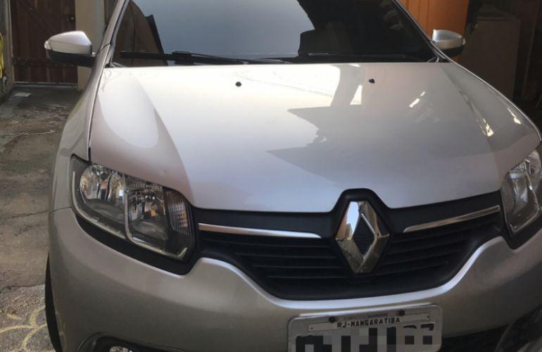 Renault Sandero Dynamique 1.6 8V Easy-r (Flex) - Foto #7