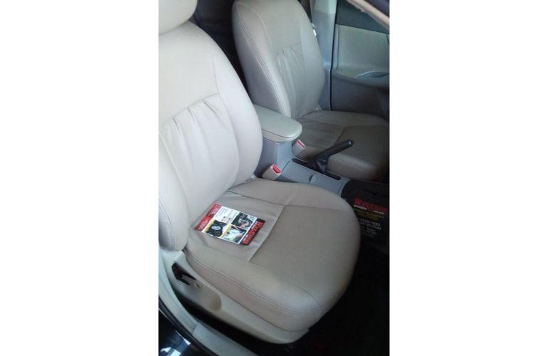 Toyota Corolla Sedan XLi 1.8 16V (flex) - Foto #5
