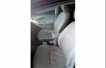 Toyota Corolla Sedan XLi 1.8 16V (flex) - Foto #9