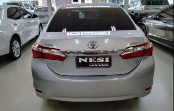Toyota Corolla 2.0 XEi Multi-Drive S (Flex) - Foto #5