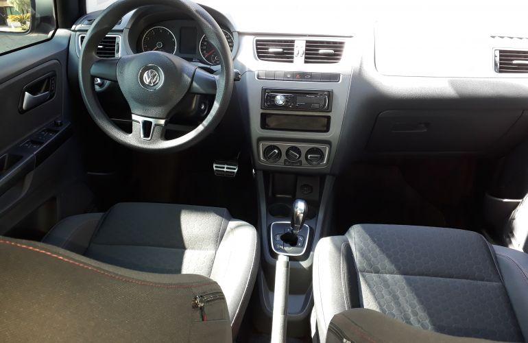 Volkswagen CrossFox I-Motion 1.6 VHT (Flex) - Foto #8