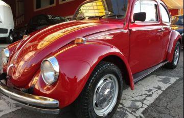 Volkswagen Fusca 1.3 L 8v - Foto #1
