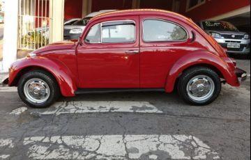 Volkswagen Fusca 1.3 L 8v - Foto #3