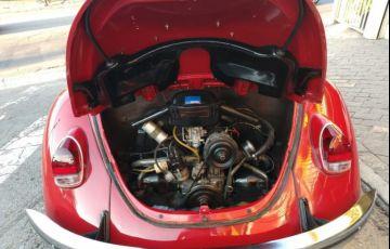 Volkswagen Fusca 1.3 L 8v - Foto #7
