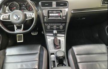 Volkswagen Golf GTI Tiptronic 2.0 FSI TBI 16V - Foto #4