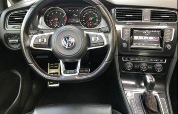Volkswagen Golf GTI Tiptronic 2.0 FSI TBI 16V - Foto #8