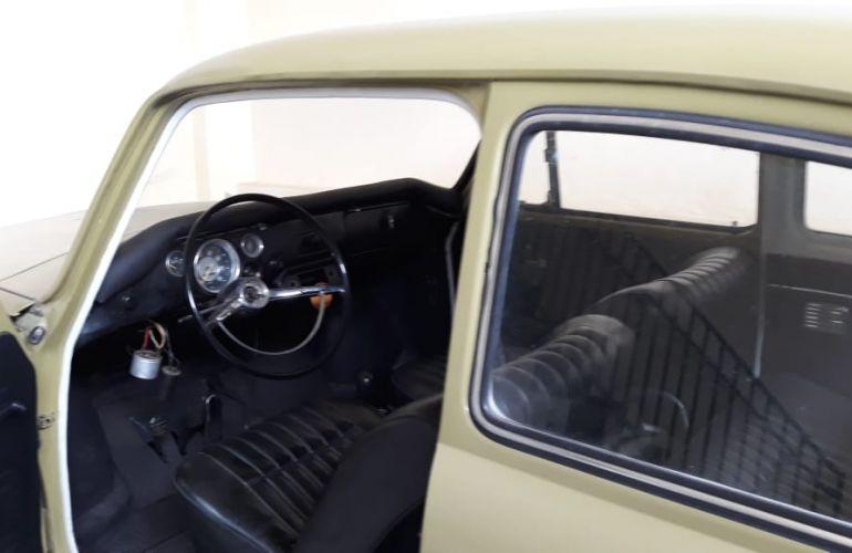 Volkswagen TL 1600 - Foto #1
