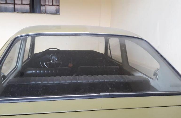 Volkswagen TL 1600 - Foto #2