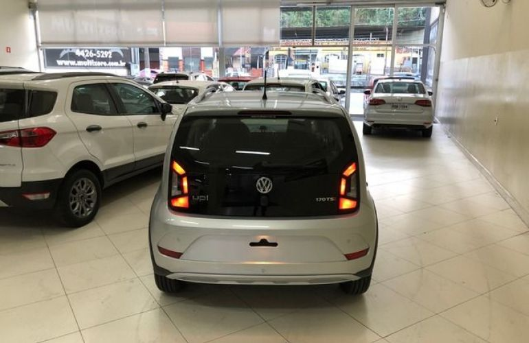 Volkswagen up! XTREME 1.0 170 TSI TOTAL Flex - Foto #7