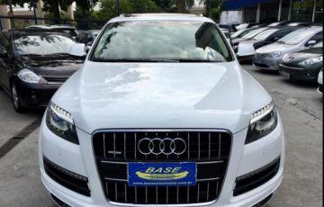 Audi Q7 Premium 3.0 V6 Tdi