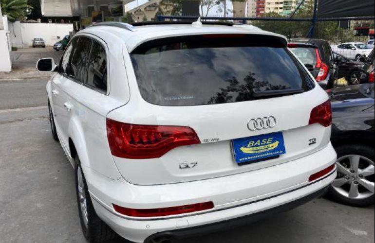 Audi Q7 Premium 3.0 V6 Tdi - Foto #4