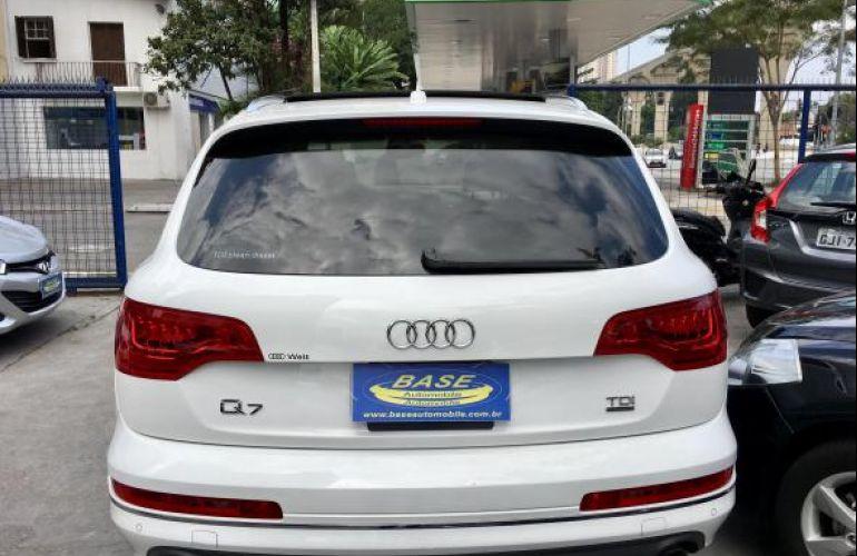 Audi Q7 Premium 3.0 V6 Tdi - Foto #5