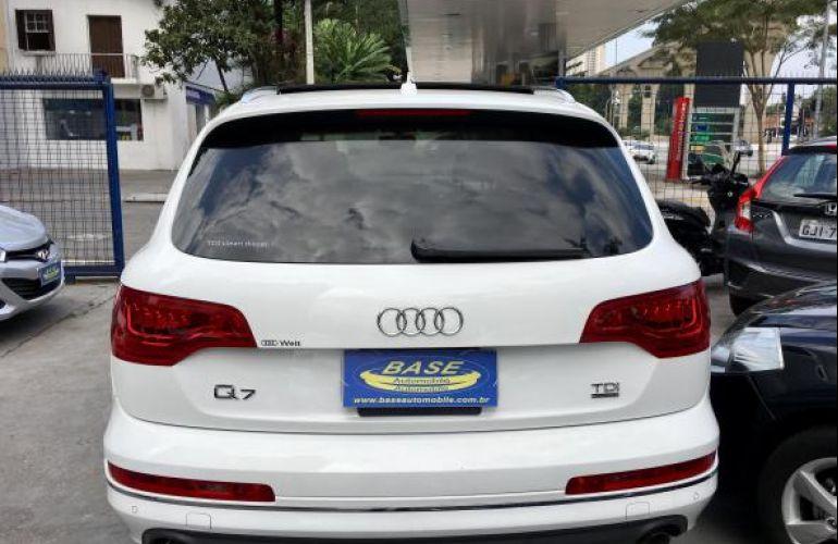 Audi Q7 Premium 3.0 V6 Tdi - Foto #6