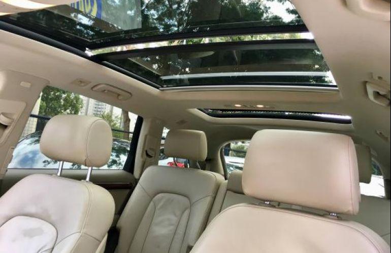 Audi Q7 Premium 3.0 V6 Tdi - Foto #8