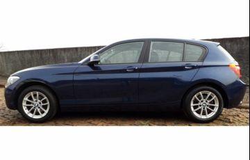 BMW 116i 1.6 - Foto #2