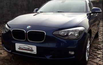 BMW 116i 1.6 - Foto #3
