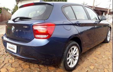 BMW 116i 1.6 - Foto #4
