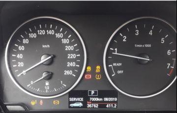 BMW 116i 1.6 - Foto #9