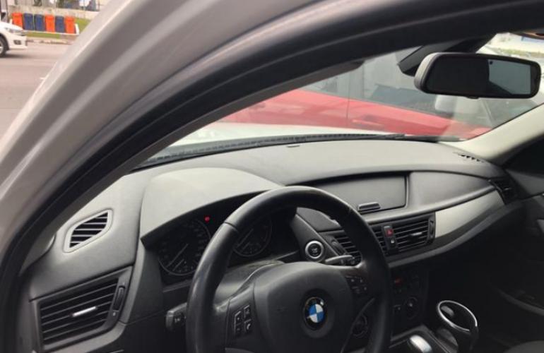 BMW X1 2.0 sDrive18i Top (aut) - Foto #5