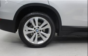 BMW X1 2.0 sDrive20i Activeflex - Foto #10