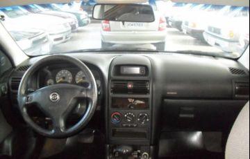 Chevrolet Astra Advantage 2.0 Mpfi 8V Flexpower - Foto #6