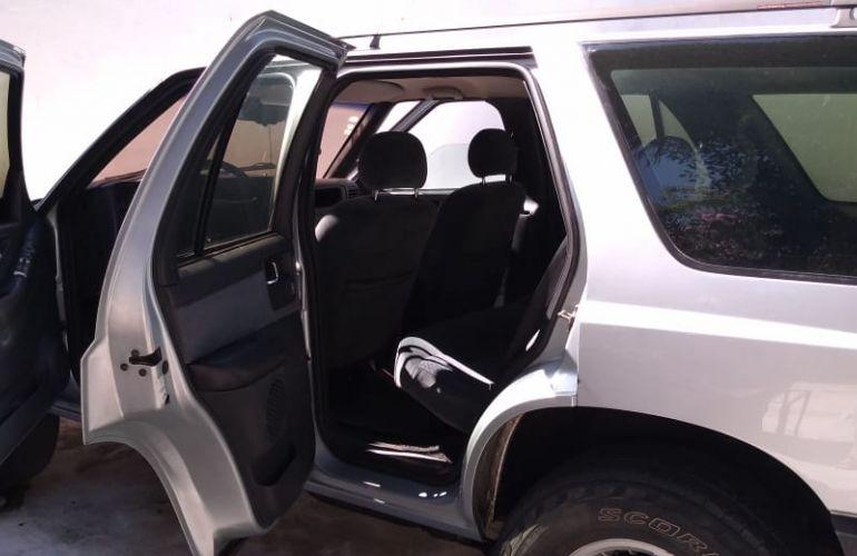 Chevrolet Blazer Advantage 4x2 2.4 - Foto #1
